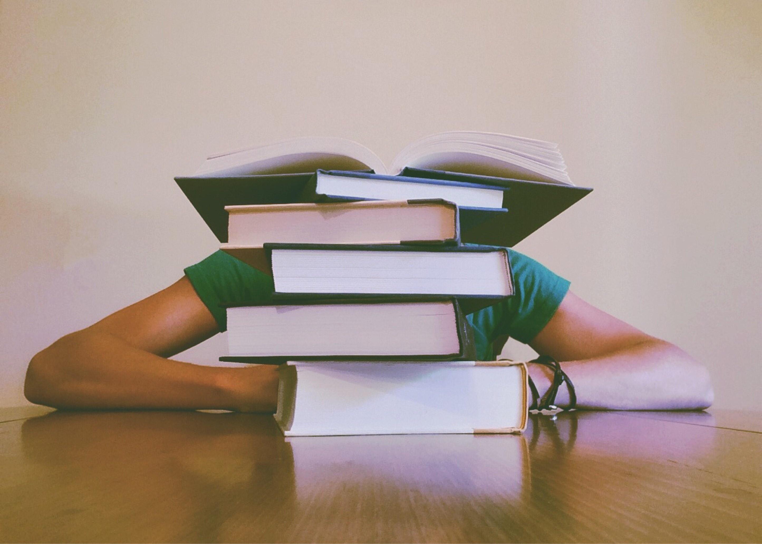 studeren, lezen, onthouden, leren, leeruitdagingen