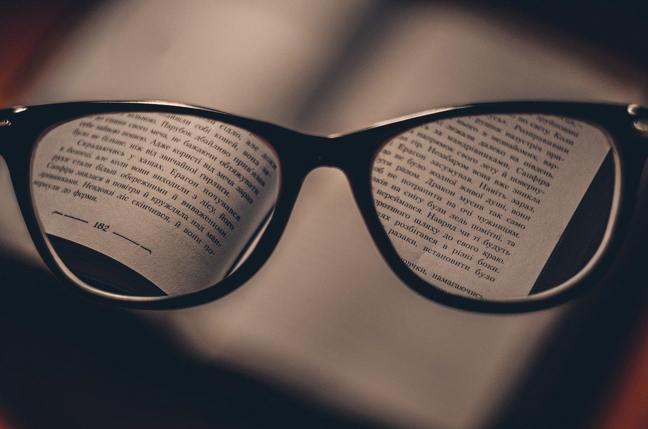 oogsamenwerking, lezen, plezier, leren, reflexintegratie